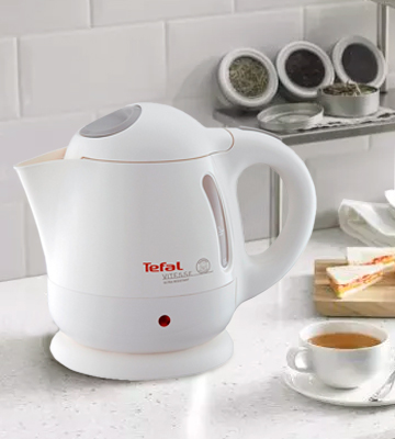 Test. Tefal BF213010