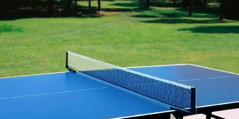 Test. Happy Garden Table de ping pong