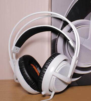 Test. SteelSeries Siberia 200