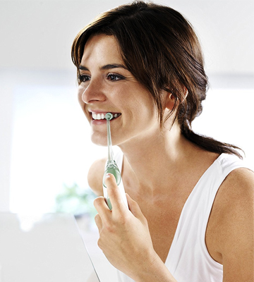 Test. Philips Sonicare HX8255/02